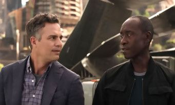 Avengers 4:  Don Cheadle refuse de faire la promo avec Mark Ruffalo ou Tom Holland
