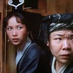Raining in the Mountain De King Hu en Blu-Ray pour noël 2020
