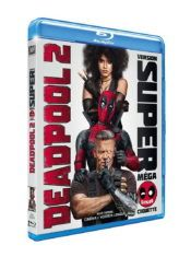 Test Blu-ray:  Deadpool 2