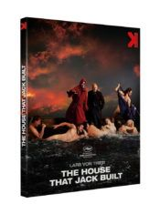 Test Blu-ray:  The house that Jack built