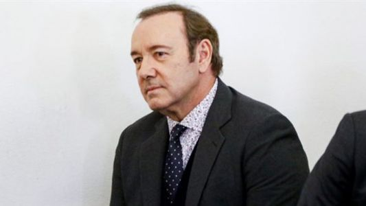 Kevin Spacey:  abandon des poursuites pour agression sexuelle dans le Massachusetts