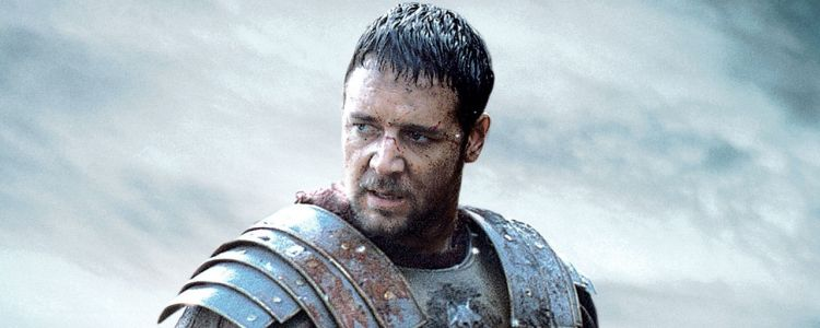 Gladiator 2:  la suite du film de Ridley Scott officiellement lancée !