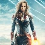 Captain Marvel va désormais mener l'univers Marvel