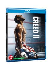 Test Blu-ray:  Creed II