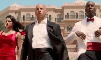 Fast and Furious 9:  Michelle Rodriguez et Tyrese Gibson rejoignent finalement Vin Diesel
