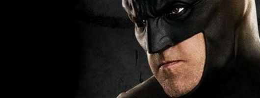 Justice League:  Ben Affleck tease un Batman plus traditionnel