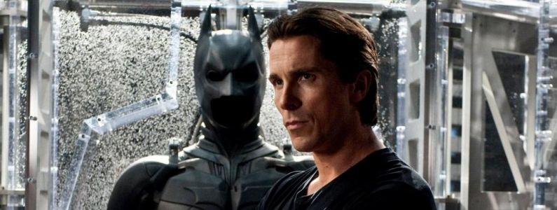 The Batman:  Christian Bale a un conseil crucial pour Robert Pattinson