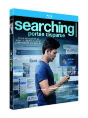 Test Blu-ray:  Searching - Portée disparue