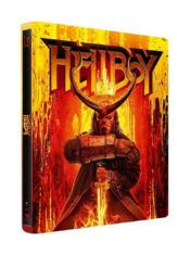 Test Blu-ray:  Hellboy