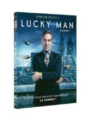 Test Blu-ray:  Lucky man - Saison 1