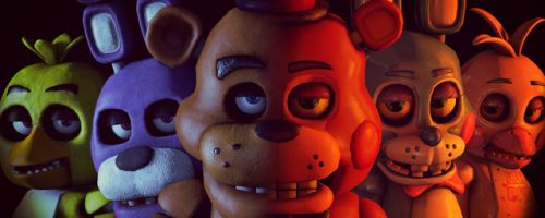 "Chris Columbus réalisera l'adaptation du jeu vidéo ""Five Nights at Freddy's"""