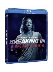 Test Blu-ray:  Breaking in