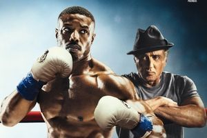 "Le dernier Rocky, ""Creed II"", en tête au box office"