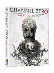 Test Blu-ray:  Channel Zero Saison 1 - Candle Cove