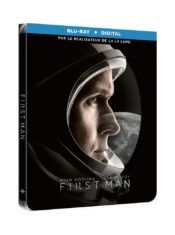 Test Blu-ray:  First man - Le premier homme sur la lune