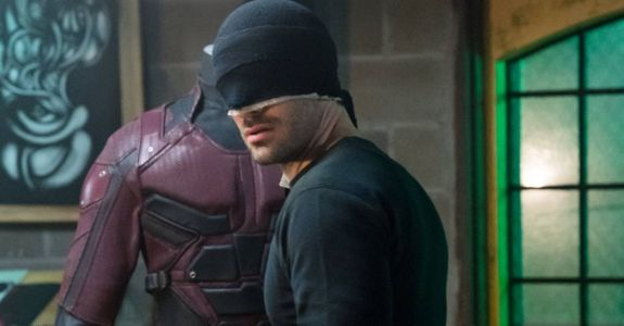 DAREDEVIL saison 3, le Diable l'emporte - Critique