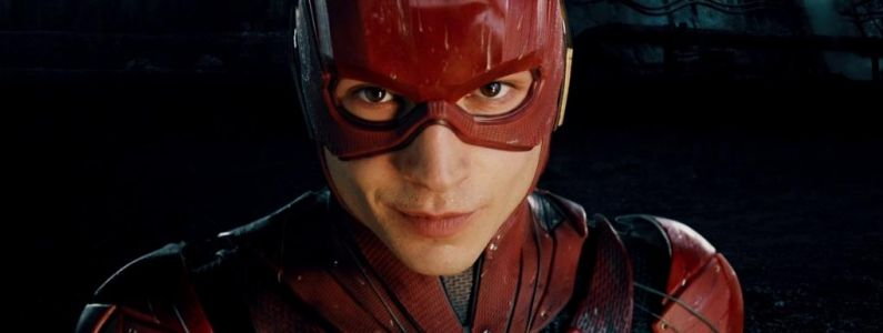 The Flash, le film:  Ezra Miller sera-t-il dans le film ?