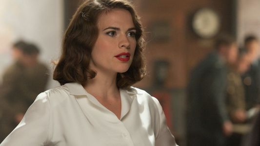 Mission Impossible 7:  Hayley Atwell rejoint Tom Cruise au casting