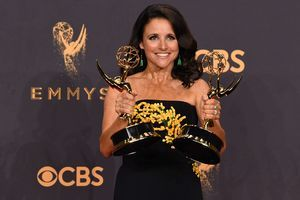 "Julia Louis-Dreyfus et Will Ferrell dans le remake de ""Snow Therapy"""