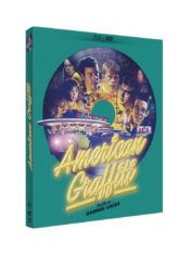 Test Blu-ray:  American graffiti