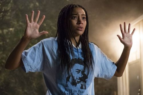 THE HATE U GIVE - LA HAINE QU'ON DONNE:  bande-annonce du film
