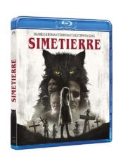 Test Blu-ray:  Simetierre (2019)