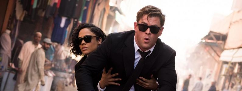 Men in Black International:  3 bonnes raisons d'aller voir la relève de Will Smith et Tommy Lee Jones !