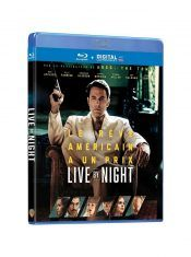 Test Blu-ray:  Live by night