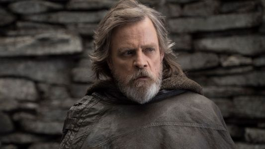 Star Wars 8 sur TF1:  Mark Hamill mécontent du traitement de Luke Skywalker