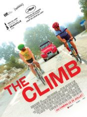 Critique:  The Climb