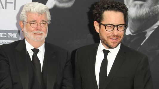 Star Wars 9:  J.J. Abrams a consulté George Lucas avant d'écrire The Rise of Skywalker