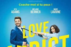 "Box-office des films sortis le 18 avril:  Kev Adams séduit avec ""Love Addict"""