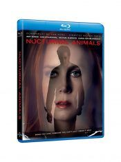 Test Blu-ray:  Nocturnal animals