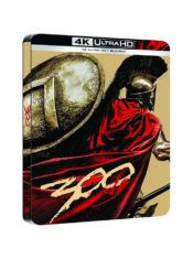 Test Blu-ray 4K Ultra-HD:  300