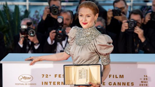 De Little Joe à Cruella:  où verra-t-on Emily Beecham, prix d'interprétation féminine à Cannes 2019 ?