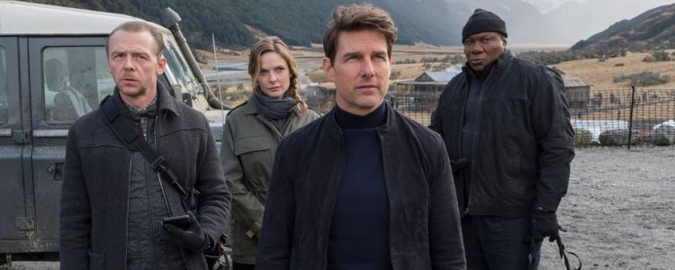 Mission Impossible 7:  des retours inattendus face à Tom Cruise ?