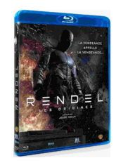 Test Blu-ray:  Rendel