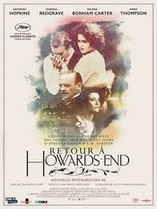 Critique:  Retour à Howards End