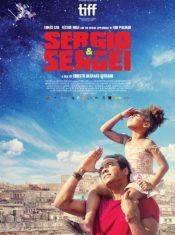 Critique:  Sergio & Sergei