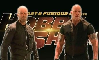 Hobbs & Shaw:  une bande-annonce qui claque pour Dwayne Johnson/Jason Statham - Fast and Furious