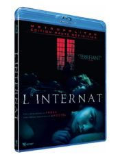 Test Blu-ray:  L'internat