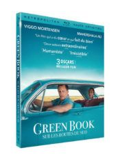 Test Blu-ray:  Green Book - Sur les routes du Sud