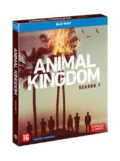 Test Blu-ray:  Animal kingdom - Saison 1