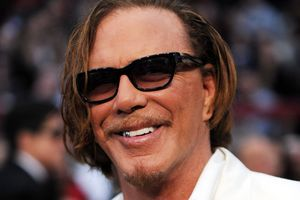 "Mickey Rourke rejoint la romance ""Berlin, I Love You"""