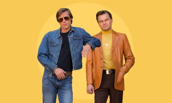 Once Upon A Time In Hollywood:  nouvelle bande-annonce folle pour Quentin Tarantino