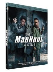Test Blu-ray:  Manhunt