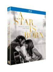 Test Blu-ray:  A star is born
