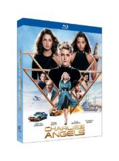 Test Blu-ray:  Charlie's angels