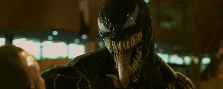 Venom:  focus sur les origines du super-vilain incarné par Tom Hardy