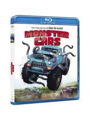 Test Blu-ray:  Monster cars